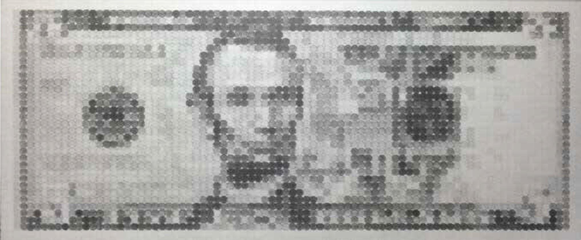 5ドル=3060円 / USD5=JPY3,060