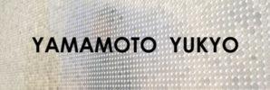 Yukyo YAMAMOTO officialsite