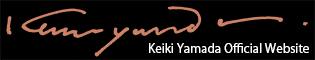 Keiki YAMADA officialsite